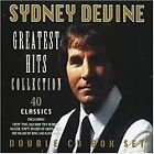 Sydney Devine - Greatest Hits Collection [Emerald] (2005)