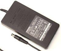 Original Genuine Toshiba Pa2444u Ac Power Supply Adapter Output 15v 4a Charger