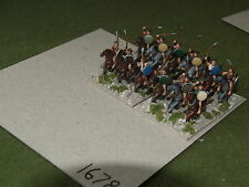 15mm Roman Era Numidian Light Horse 12 Cavalry (A1678)