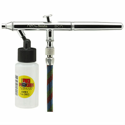 Neo for Iwata BCN siphon feed airbrush - 5 Years Warranty