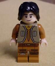 LEGO Star Wars-Ezra Bridger personaggio figure (Esra Briger) NUOVO