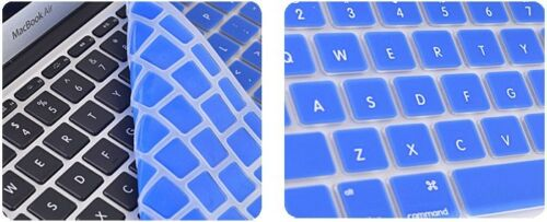 """Keyboard Protector Case Cover for MacBook Air 13/""""  A1342 Pro 13/"""" 15/"""" Retina"""