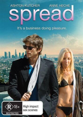 1 of 1 - SPREAD : NEW DVD