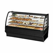 True Tdm Dc 77 Gege S S 77 Non Refrigerated Bakery Display Case
