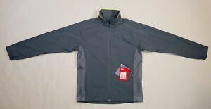 Helly-Hansen-HP-Shore-Jacket-Men-039-s-Blue-Mirage-MSRP-150
