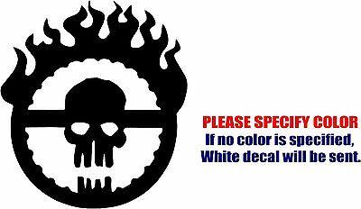 """Mad Max Fury Road Decal Sticker JDM Funny Vinyl Car Window Bumper Wall Truck 6/"""""""