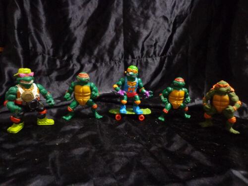 Teenage Mutant Ninja Turtles (TMNT) Action Figures You Pick