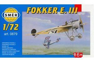 SMER-0879-1-72-Fokker-E-III
