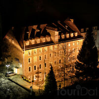 Kurz Urlaub Erholung Hotel Monschau/Eifel (2Ü/2P/HP)