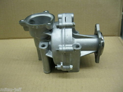 2006-2008 SUZUKI GRAND VITARA WATER PUMP SET GENUINE OEM 17400-66811