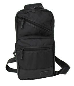Crossbag-Bodybag-Sling-Bag-Umhaengetasche-Schultertasche-Rucksack-Fahrradrucksack