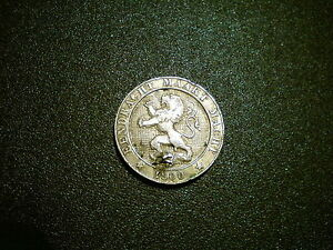 1900 BELGIUM 5 CENTIMES COIN - <span itemprop='availableAtOrFrom'>Solihull, United Kingdom</span> - 1900 BELGIUM 5 CENTIMES COIN - Solihull, United Kingdom