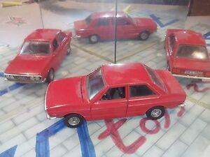 BBURAGO-BURAGO-MARTOYS-AUDI-80-GT-1-24-NO-MEBETOYS-POLITOYS