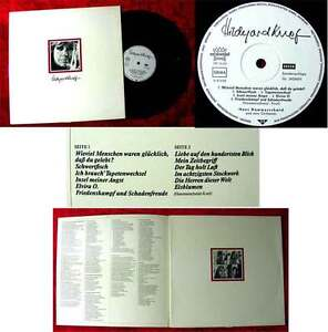 LP-Hildegard-Knef-Decca-Jasmin-Sonderpressung-D-Promo