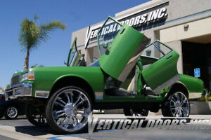 Vertical Doors Inc. Bolt-On Lambo Kit for Oldsmobile Cutlass 78-88