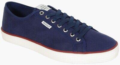 Promotion glove baron tencel twill navy sneakers sale   eBay