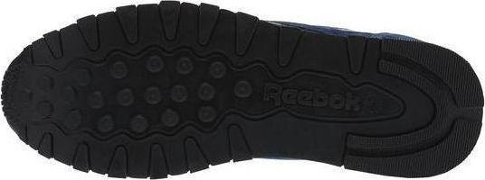 Reebok Reebok Reebok CL Leather Clip Tech NEU Retro Vintage Turnschuhe navy atmos patta max 43138a
