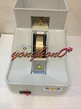 New Cp 7 20 Optical Hand Edger Manual Lens Grinder Single Wheel Dc Motor 220v