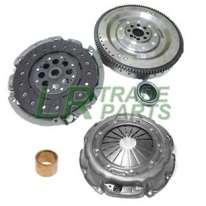 LAND-ROVER-DISCOVERY-2-amp-DEFENDER-TD5-NEW-OEM-CLUTCH-amp-DUAL-MASS-FLYWHEEL-KIT