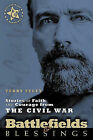 Stories of Faith and Courage from the Civil War by Terry Tuley (Paperback / softback)