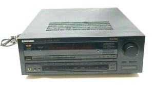 Pioneer VSX-502 5.1 Channel Audio Video Home Theater Stereo Receiver