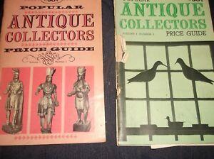 Antique Collectors Price Guide Vol1
