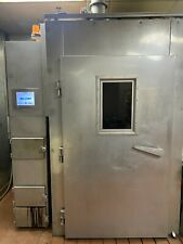 Commercial Smokehouse Smoker Oven Single Cart