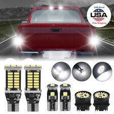 For Chevrolet Silverado 1500 2500 3500 Led Reverse License Plate Cargo Light Kit Fits 2005 Chevrolet Silverado 2500 Hd Ls