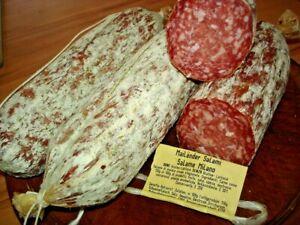 Haussalami-ital-Salami-Mailaender-Art-Schwein-TOP-Qualitaet-3St-ca-1kg