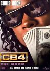 Cb4 0025192261220 With Chris Rock DVD Region 1
