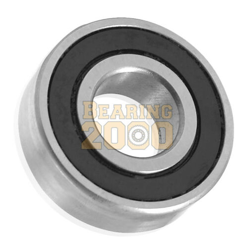 Ball Bearing 35mm x 47mm x 7mm Rubber Seal Premium RS 2RS Shielded 6807-2RS 1x