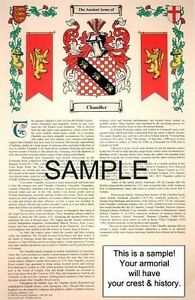 M-039-s-SURNAME-Armorial-Name-History-Coat-of-Arms-Family-Crest-11x17-CUSTOM