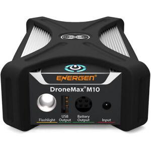 Energen Dronemax M10 Portable Charging Station for DJI Mavic Batteries