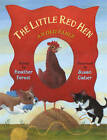 The Little Red Hen: An Old Fable by August House Publishers (Paperback, 2015)