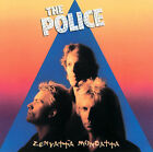 Zenyatta Mondatta [Remaster] by The Police (CD, Jun-2003, Universal Distribution)