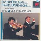 Brahms Violin Sonatas Complete 0074644581928 CD P H