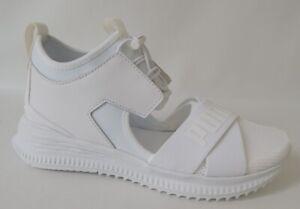 Details zu NEU Puma Fenty Avid Women by Rihanna Größe 38,5 Sneaker Sommer Schuhe 367683 02