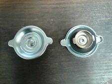 Pair Twist In Oil Filler Caps For Dodge Chrysler Mopar 318 360 440 Valve Cover