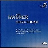 Tavener: Eternity's Sunrise, John Tavener, Good Used CD