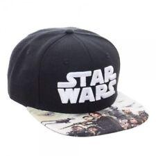 e42e70d78ba6f Star Wars Rogue One Sublimated Bill Snapback Cap Bioworld for sale ...