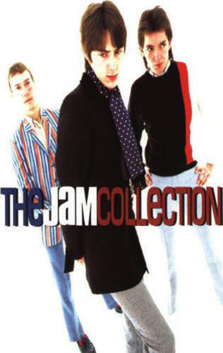 THE JAM - JAM COLLECTION NEW CD