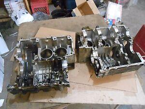 pontiac 400 engine internal diagram honda gl1000 gl 1000 goldwing gold wing 1979 engine cases ... honda gl1000 engine internal diagram #4