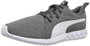 d479267e0519 PUMA CARSON 2 KNIT NM IRON GATE 191084 03 MENS US SIZES