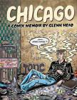 Chicago by Fantagraphics (Hardback, 2015)