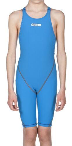 Girls Powerskin ST 2.0 Arena Kneesuits Blue