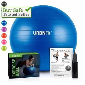 Pelotas De Ejercicios Yoga Pelota Suiza Balon Para Fitness Hacer ... 9379fe3358e7