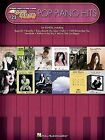 Pop Piano Hits by Hal Leonard Publishing Corporation (Paperback / softback, 2009)