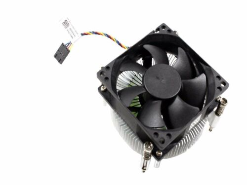 Dell 89R8J Optiplex 3020 7020 9020 SFF PC DT MT Processor CPU Heatsink Fan 5P//4W
