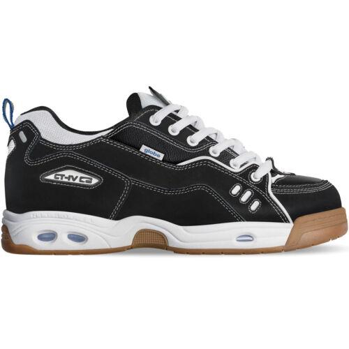 Globe Skateboard Shoes CT-IV Classic Black//White//Gum
