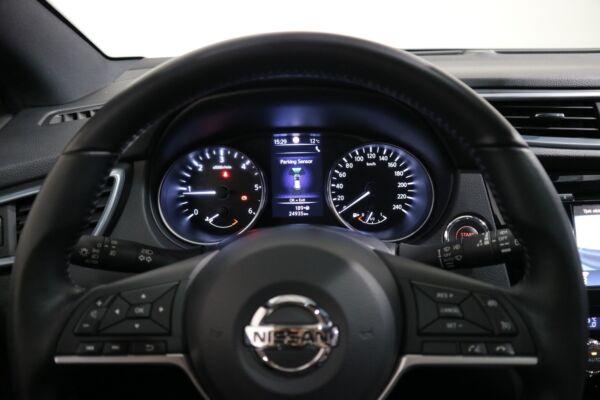 Nissan Qashqai 1,5 dCi 110 Tekna+ - billede 3